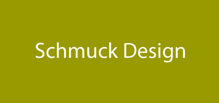 Schmuck Design
